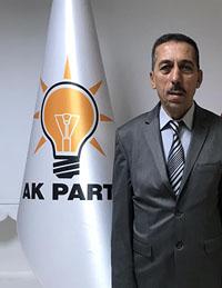 Polat dörtdoğan engelli komisyon üyesi