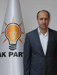 Mehmet Arslaner