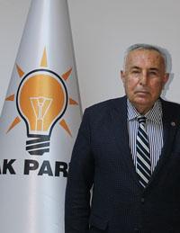 Mehmet Toprakçıoğlu