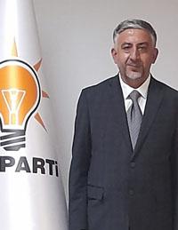 Mustafa İçen