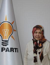 Zehra Durusan